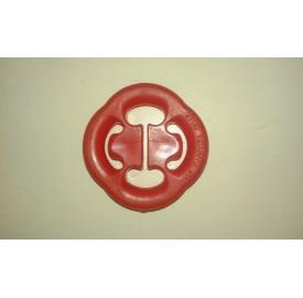 Крепление глушителя ВАЗ 2108 2109 21099 2110 2111 2112 2113 2114 2115 пряник полиуретан ПИК