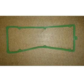 Прокладка клапанной крышки Газель, Волга, УАЗ 406 405, 409 силикон (4720)