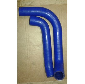 Патрубки охлаждения (радиатора) Газель Бизнес 4216 (2шт.) силикон комплект