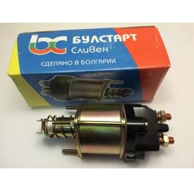 Реле втягивающее ВАЗ 2101 2102 2103 2104 2105 2106 2107 с/о вес.-12в Болгария (6377)